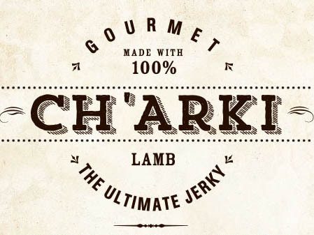 Check for Ch'arki in these new spots!